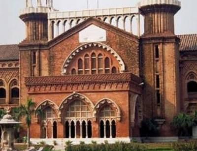 چیف جسٹس لاہور ہائیکورٹ نے زینب کے قاتل کی گرفتاری کیلئے پولیس کو چھتیس گھنٹے کی مہلت دے دی