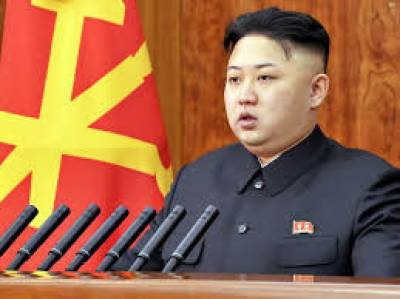 شمالی کوریا ایک صدی تک عالمی پابندیوں کا سامنا کرسکتا ہے: کم جونگ
