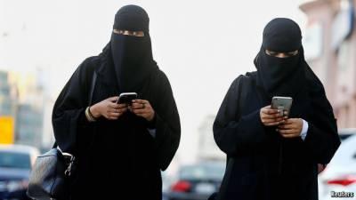 ریاض: سعودی حکومت نے خواتین کو سیاحت کے لیے بغیر محرم کے ویزا دینے کا اعلان