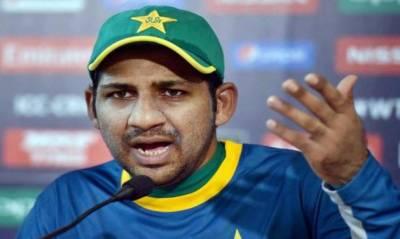 نیوزی لینڈ کے خلاف پانچ میچز کی سیریز میں شکست کے بعد پاکستان کرکٹ ٹیم کے کپتان سرفراز احمد نے ٹیم کی بیٹنگ پرفارمنس پر مایوسی کا اظہار کیا ہے