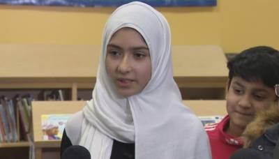 کینیڈا میں بھی مسلم عورتوں پرحجاب پہننا مشکل ہوگیا ،