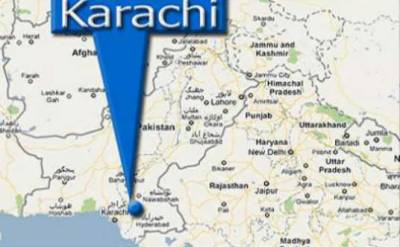 کراچی میں ڈیفنس کے علاقے میں کار پر فائرنگ کے نتیجے نوجوان جاں بحق ہو گیا،