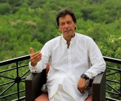 افغان طالبان کو شکست دینے میں ناکامی پر ٹرمپ نے پاکستان کو قربانی کا بکرا بنایا،، عمران خان