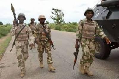 نائجیریا میں مسلح اغواکاروں نے دو امریکی اور دو کینیڈین شہریوں کو اغوا کرلیا ہےپولیس نے چاروں کی تلاش شروع کردی