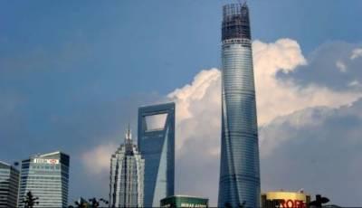 دنیا کی سب سے بڑی عمارت