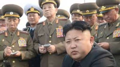 دنیا کے بیس ممالک نے جارحیت پھیلانے والے ملک شمالی کوریا پر پابندیوں پر اپنی رضامندی ظاہر کر دی
