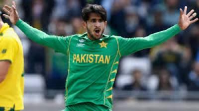 آئی سی سی نے چیمپئنز ٹرافی میں پاکستان کی جیت کو مو منٹ آف دی ائیر جبکہ فاسٹ بالر حسن علی کو ایمرجنگ پلیئر آف دی ائیر قرار دیا ہے