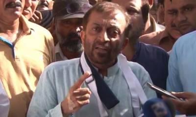 ڈاکٹر فاروق ستار کراچی پولیس مقابلے پر سندھ حکومت پر برس پڑے