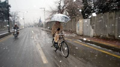 شمالی اور بالائی علاقوں میں سردی شدت اختیار کر گئی