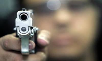 کراچی پولیس پر بیٹے کو جھوٹے مقابلے میں ہلاک کرنے کا الزام عائد