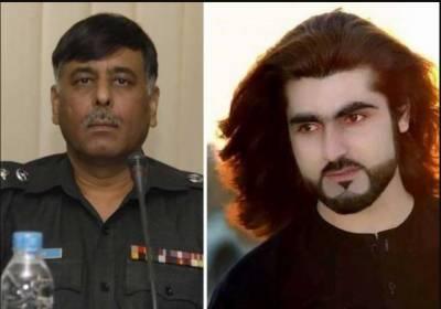 مبینہ پولیس مقابلے میں ہلاک نقیب اللہ کے خلاف ثبوت فراہم نہ کرنے پرایس ایس پی راؤانوارسمیت پولیس پارٹی کوگرفتارکرنے کا فیصلہ
