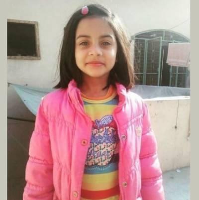 سپریم کورٹ نے زینب قتل کی تفتیش پر عدم اطمینان کا اظہارکردیا