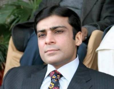چیف جسٹس پاکستان نے حمزہ شہباز شریف کے گھر کے باہر سے رکاوٹیں فوری ہٹانے کا حکم دیدیا