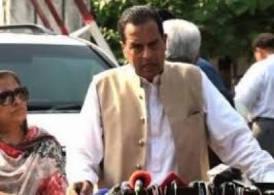 بلوچستان میں عدم اعتماد ہو گیا، گلگت بلتستان میں کوششیں ہو رہی ہیں، ریاست سے زیادتی نہ کی جائے:صفدر
