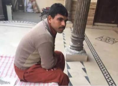 زینب قتل کیس: ملزم گرفتار، عمران نامی ملزم کا ڈی این اے میچ کر گیا