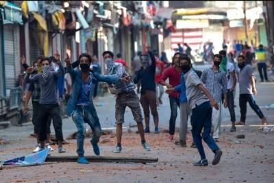 بھارت کا یوم جمہوریہ، کشمیر میں یوم سیاہ,وادی میں مکمل ہڑتال،ریلیاں نکال کر بھارت سے نفرت کا اظہار