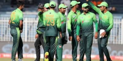 پاکستان اور نیوزی لینڈ کے درمیان تین ٹی ٹونٹی میچوں کی سیریز کا تیسرا اور فیصلہ کن میچ اتوار کو کھیلا جائے گا