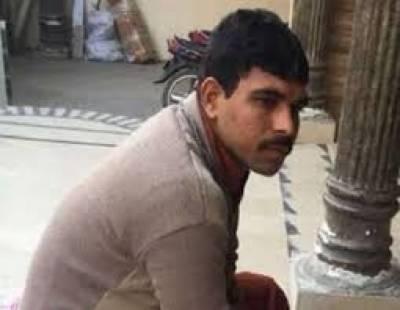 زنیب قتل کیس میں گرفتار ملزم عمران علی کے خلاف راولپنڈی میں ایک مقدمہ سامنے آگیا