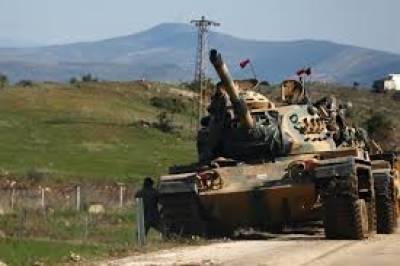 ترک حکام کے مطابق اب تک جنگ میں750 سے زائد شرپسندوں کو ہلاک کر دیا گیا