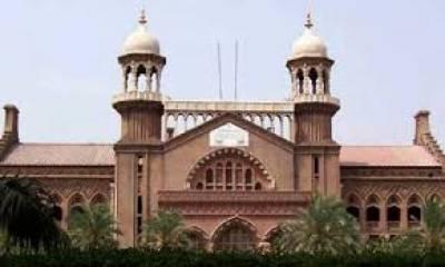 پٹرولیم مصنوعات کی قیمتوں میں حالیہ اضافے کو لاہور ہائیکورٹ میں چیلنج کر دیا گیا،