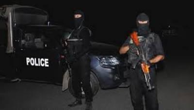 فیصل آباد میں سی ٹی ڈی نے دہشتگردی کا منصوبہ ناکام بنا دیا