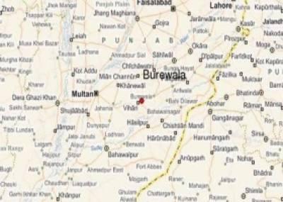 تیرہ سالہ بچے کو مبینہ طور پر زیادتی کے بعد قتل