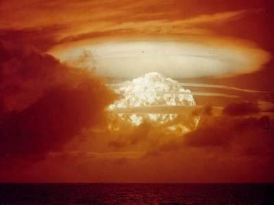 امریکی فوج کی روس سے نمٹنے کے لیے چھوٹے جوہری ہتھیاروں کی تجویز