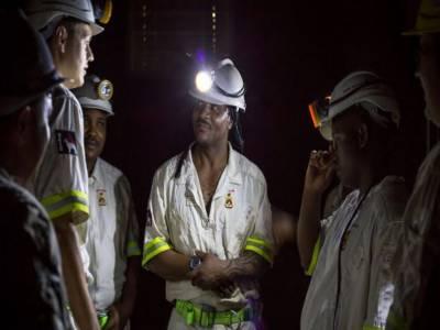جنوبی افریقا کی کان میں پھنسے سیکڑوں مزدوروں کو3روز بعد بچا لیا گیا۔