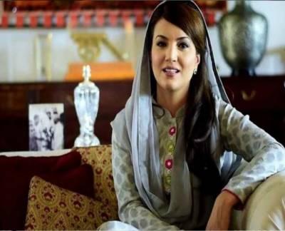 عمران خان تیسری شادی کر چکے ہیں لیکن وہ اسے چھپا رہے ہیں، سپریم کورٹ نے عمران خان کو جانے کیسے صادق اور امین قراردے دیا، ریحام خان