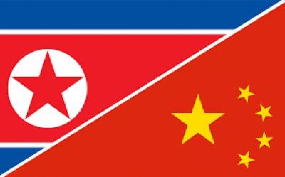 چین نے شمالی کوریا سے جوہری ہتھیاروں میں استعمال ہونے والی اشیاء کی تجارت نہ کرنے کا فیصلہ کرلیا ہے