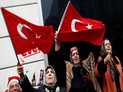 ہالینڈ کے ساتھ باہمی تعلقات پر نظر ثانی کے لیے تیار ہیں۔ ترکی