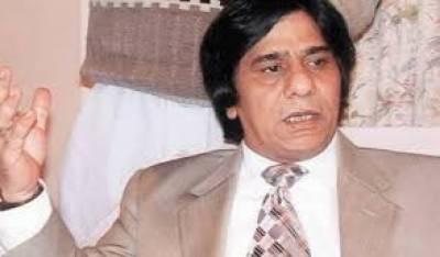 Leader MQM Pakistan Media Talk