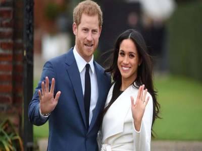 میگھن شادی کے بعد شہزادی ہونگی، برطانوی شہری نہیں