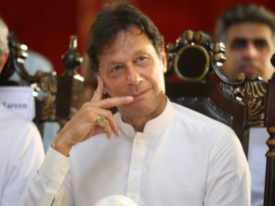 الیکشن کمیشن نے عمران خان کو لودھراں جلسے میں خطاب سے روک دیا۔