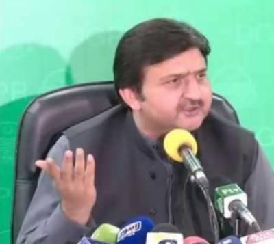چیئرمین نیب کے تعاون نہ کرنے کے بیان میں کوئی حقیقت نہیں ہے، ترجمان پنجاب حکومت