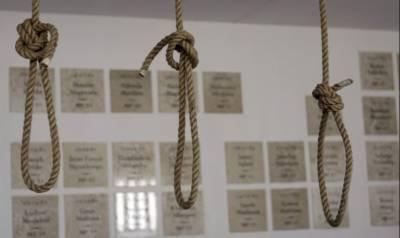 سپہ سالار پاک فوج نے سات خطرناک دہشت گردوں کی سزائے موت کی توثیق کردی