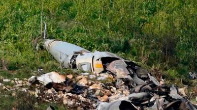 شامی فوج نے اپنی فضائی حدود کی خلاف ورزی پراسرائیلی جنگی طیارہ مار گرایا