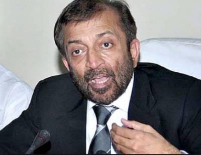 ان کی غیرموجودگی میں رابطہ کمیٹی نے خالد مقبول صدیقی کو اختیار دیا۔ کنوینر کی ملک میں موجودگی پرعلیحدہ اجلاس نہیں ہوسکتا, فاروق ستار