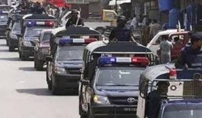 کراچی میں پولیس سٹریٹ کرائم پر قابو پانے میں ناکام