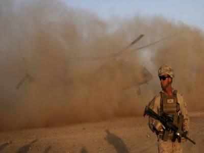 افغانستان: اندرونی حملے میں مقامی فورسز کے 16 اہلکار ہلاک