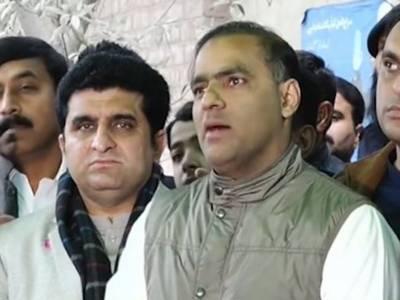 شیخ رشید آئندہ کونسلر بھی نہیں بن سکیں گے۔ عابد شیر علی
