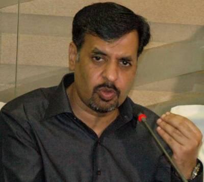 کراچی کے مسائل کا حل صرف ہمارے پاس ہے،پی ایس پی سے بہتر کوئی پلیٹ فارم نہیں, مصطفیٰ کمال