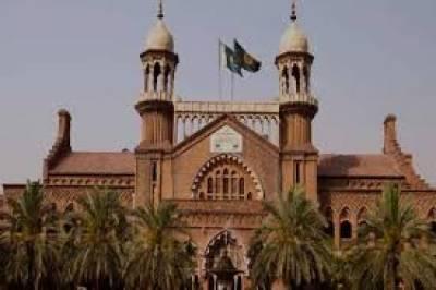 پنجاب حکومت نے قصور ویڈیو سکینڈل کے دس ملزمان کی بریت کو لاہور ہائیکورٹ میںچیلنج کردیا
