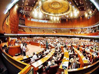 قومی اسمبلی نے بچوں کی نگہداشت اورتحفظ کا بل اتفاق رائے سے منظور کرليا۔