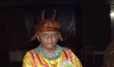 زکوٹا جن کے کردار سے شہرت پانے والے معروف ٹی وی اداکارمطلوب الرحمان عرف منا لاہوری انتقال کرگئے