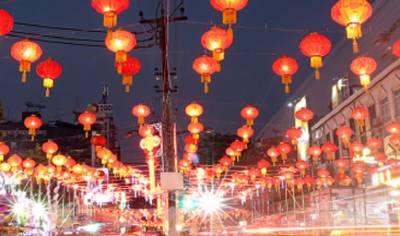 چین میں نئے سال کی آمد پرجشن کے دوران آتش بازی کے سامان میں دھماکے کے باعث4افراد ہلاک اور5 زخمی