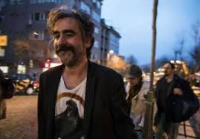 جرمن وزارت خارجہ نے بھی صحافی کی رہائی کی تصدیق کردی۔
