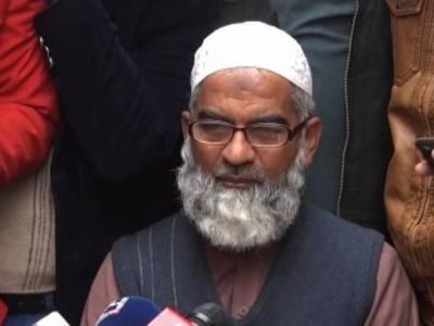 مجرم کواس جگہ پھانسی دی جائےجہاں سےزینب کی لاش ملی تھی, والد زینب