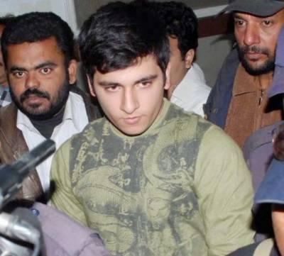 سپریم کورٹ کراچی رجسٹری کے حکم پرشاہ رخ جتوئی کوہسپتال سے جیل منتقل کردیا گیا