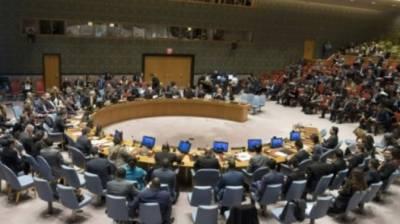 شام کے 30 دن کے دوران صورتحال پر اقوام متحدہ کی جانب سے مدد کی توقع ہے